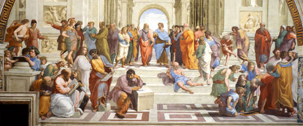 Famous Greek Mathematicians