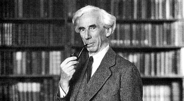 Bertrand Russell - Mathematician Biography, Contributions and Facts