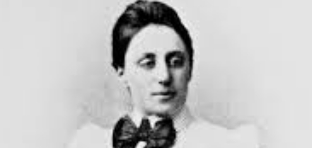 Emmy Noether - Mathematician Biography, Contributions and Facts
