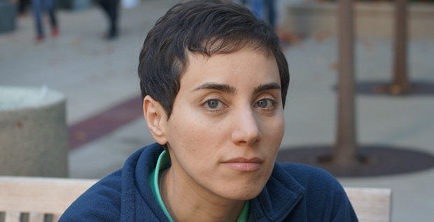 Maryam Mirazakhani