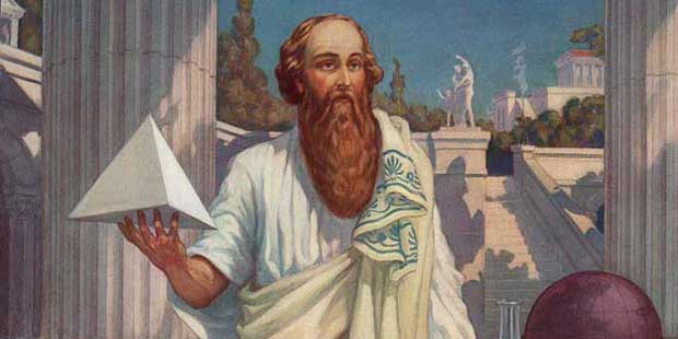 essay on greek mathematician pythagoras This 1719 word essay is about pythagoreans, ancient greek philosophers, ancient greek mathematicians, esotericists, numerologists read the full essay now.