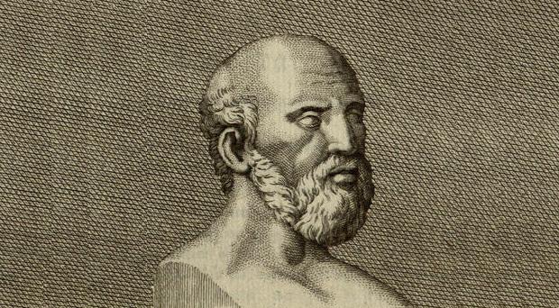 Xenocrates
